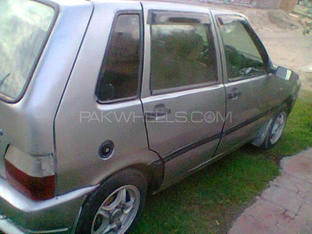 Fiat Uno 70 1.3 2002 Image-1