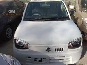 Used Suzuki Alto F 2015