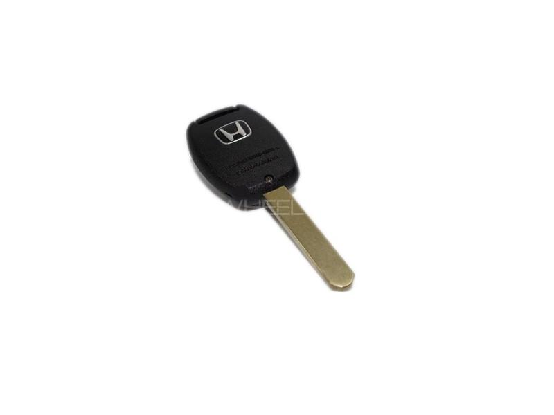 Replacement Key Shell For Honda City 2003-2004 in Lahore