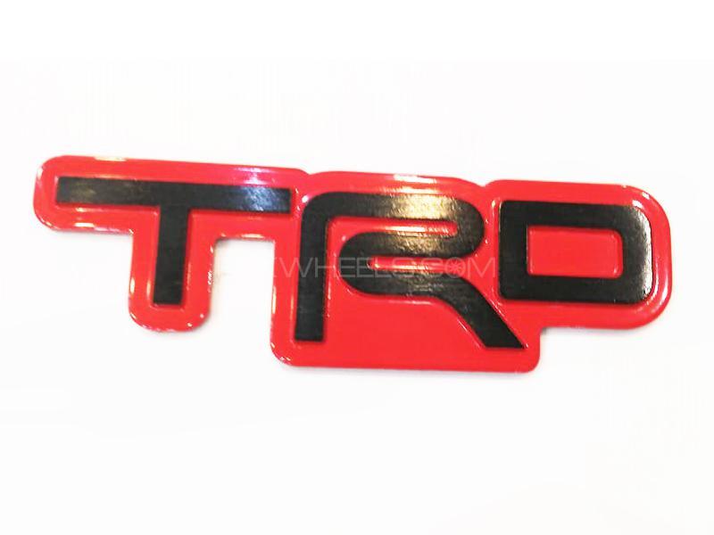 TRD Logo - Red Image-1