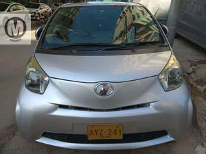 Used Toyota iQ 100G 2009