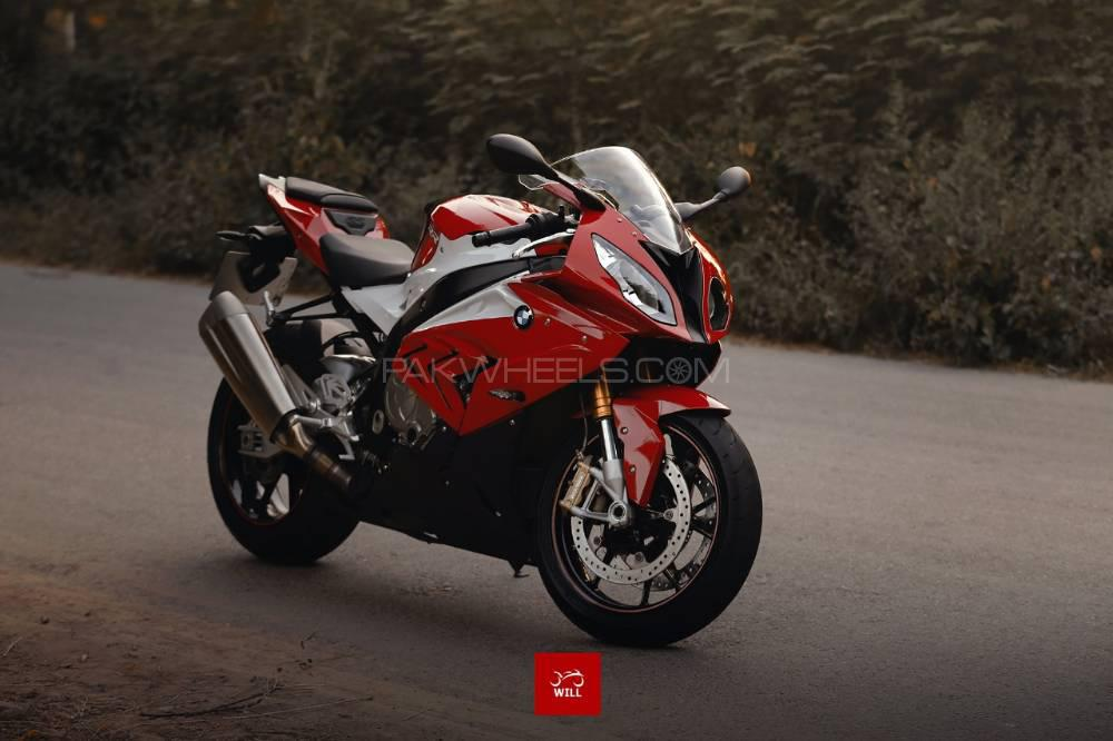 Used Bmw S1000rr 2015 Bike For Sale In Lahore 227189 Pakwheels