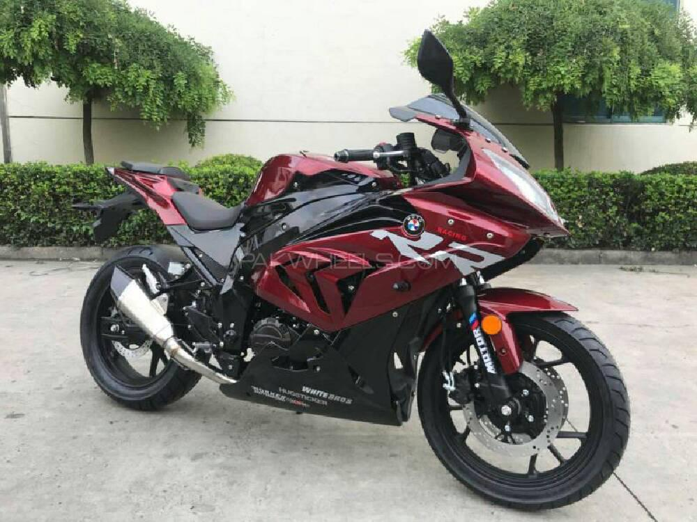 used bmw s1000rr 2018 bike for sale in lahore - 227547