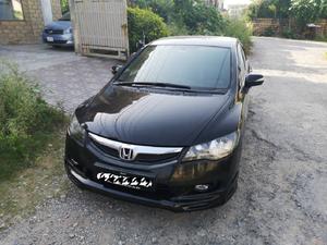 Honda Civic Hybrid Cars For Sale In Pakistan Pakwheels