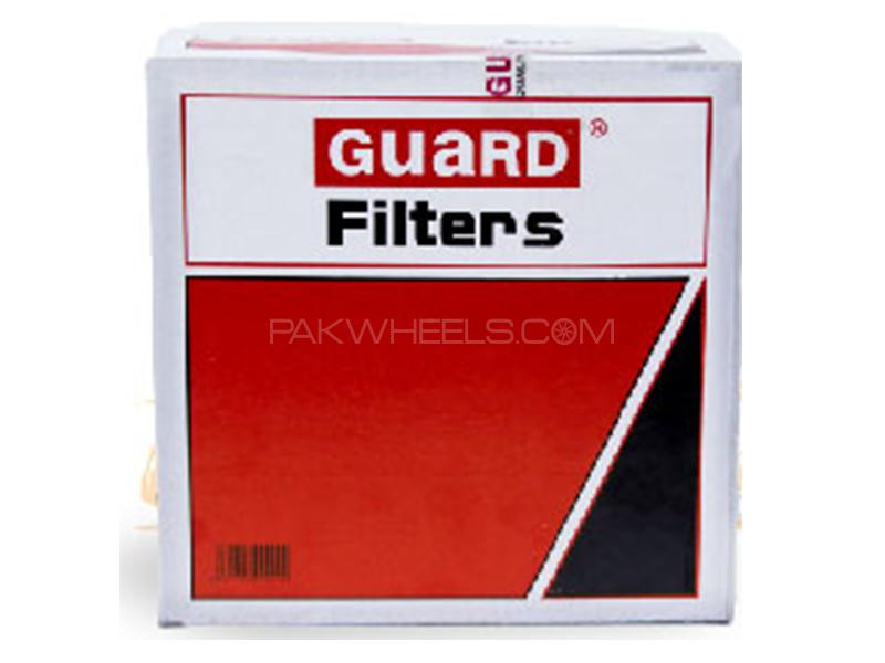 Guard Air Filter For Toyota Corolla XLi 2009-2014 Image-1