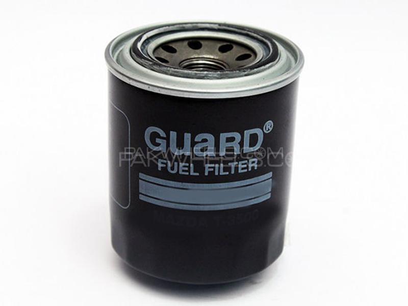 Guard Oil Filter For Suzuki Cultus 2007-2017 Image-1