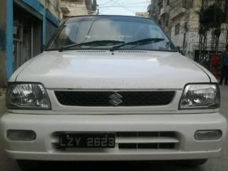 Suzuki Mehran VXR (CNG) 2005 Image-2