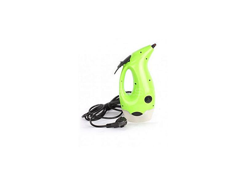 Portable Steam Cleaner Image-1
