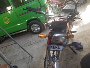 Hi Speed Cdi Sr 70cc Euro 2 Motorcycles For Sale In Islamabad Hi