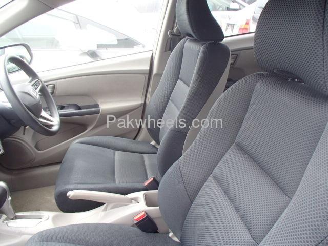 Honda Insight 2010 Image-5