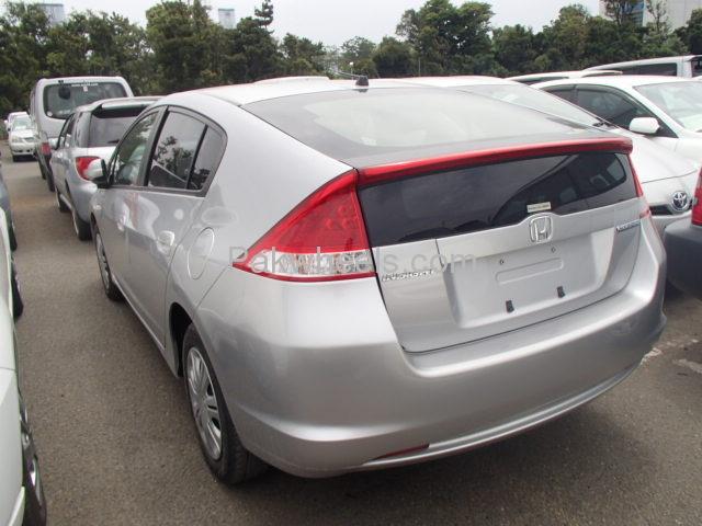 Honda Insight 2010 Image-7