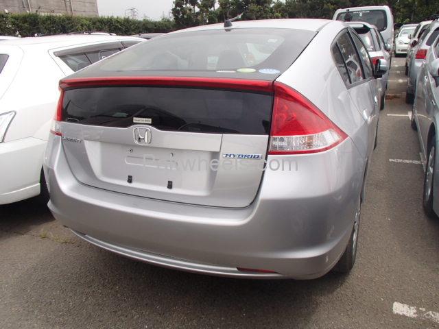 Honda Insight 2010 Image-8