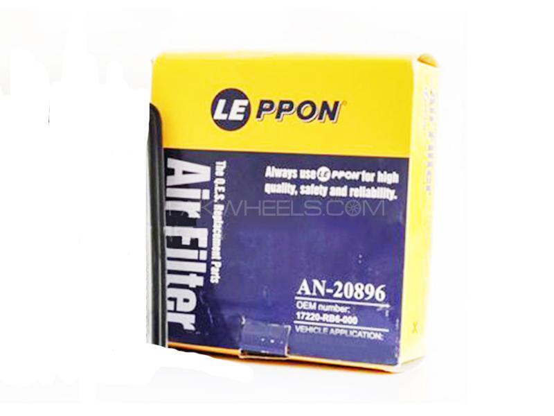 Leppon Air Filter For Toyota Aqua 2012-2018 Image-1