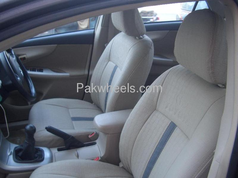 Toyota Corolla Car Seat Cover For Sale For Sale In