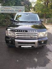 Range Rover Cars for sale in Pakistan | PakWheels