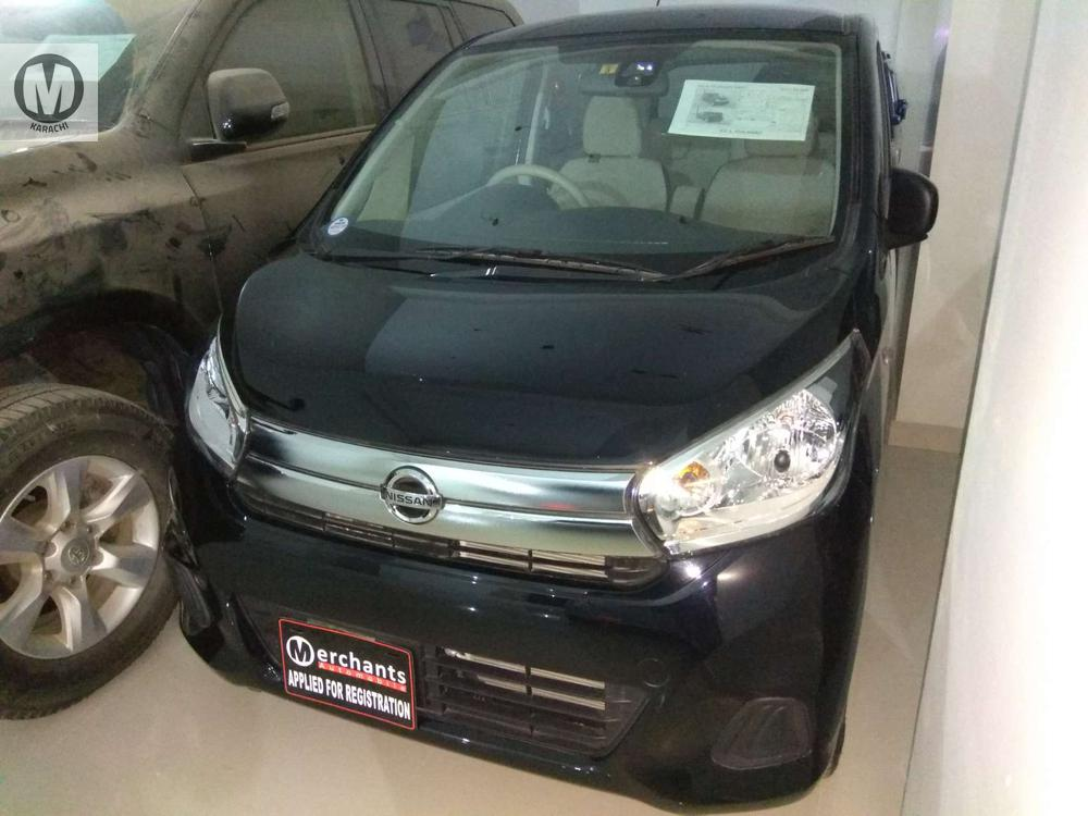 Nissan Dayz