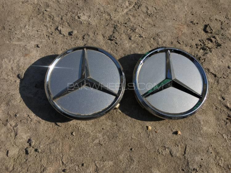 1e5f0a2883a Buy Mercedes Benz Alloy Rim Centre Caps W220