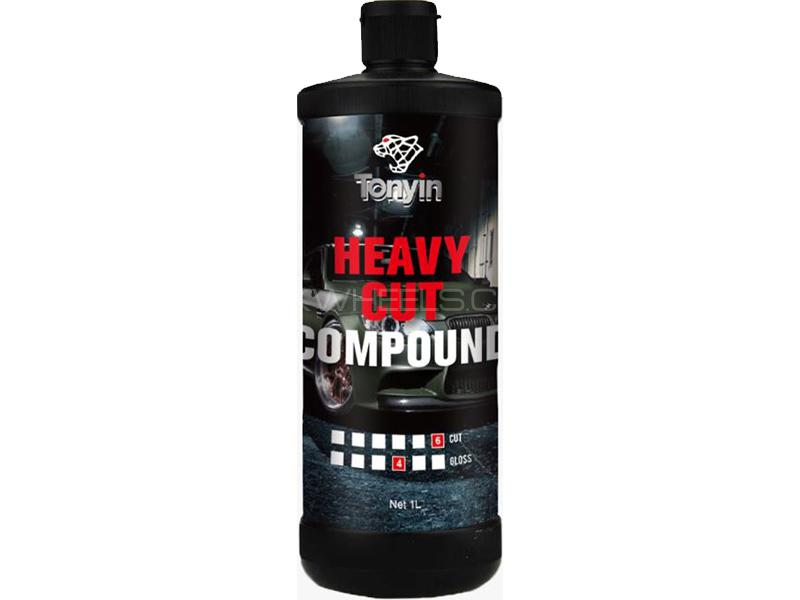 Tonyin Heavy Cut Compound 1L Image-1