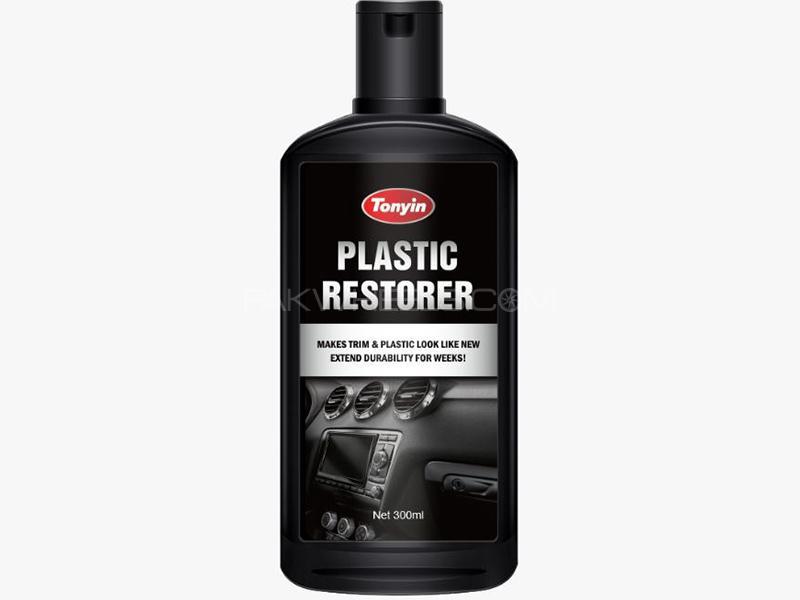 Tonyin Plastic Restorer 300ml in Lahore