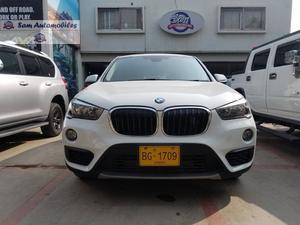 Bmw X1 Price In Pakistan Pakwheels