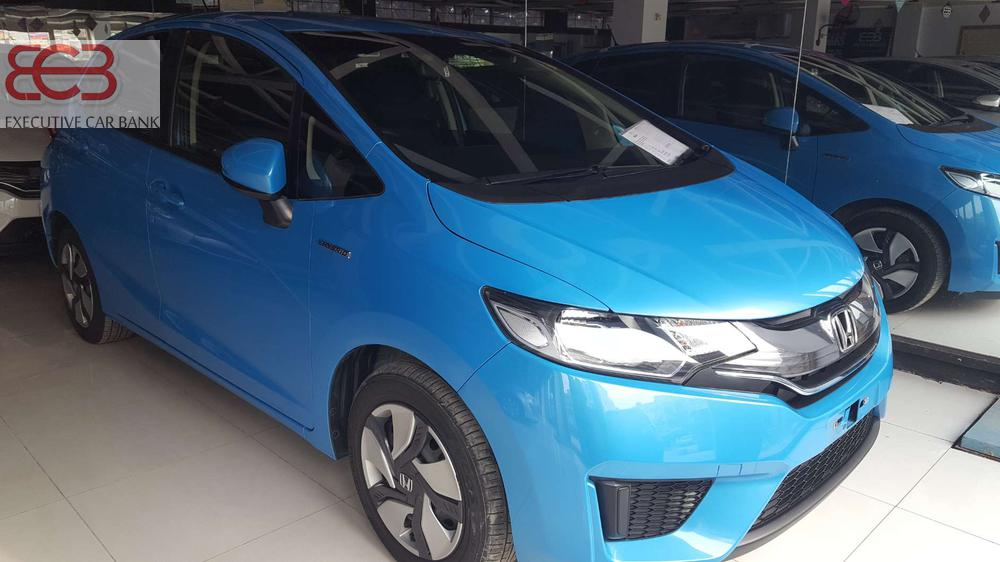 Honda Fit 1.5 Hybrid F Package 2015 Image-1