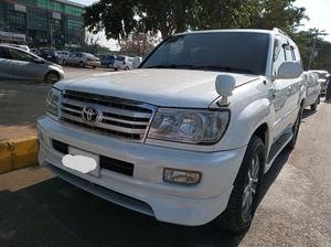 Toyota Land Cruiser Cars For Sale In Islamabad Pakwheels