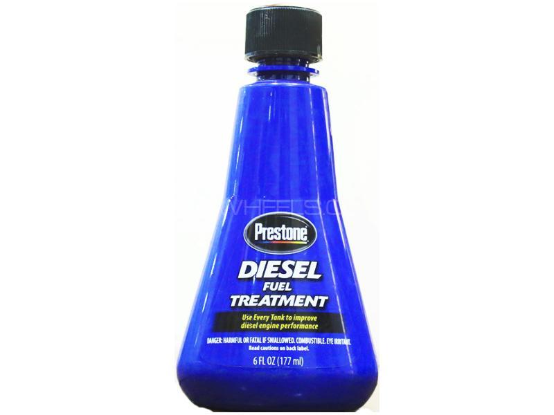 Prestone Diesel Fluid Treatment 177ml - 0013 Image-1