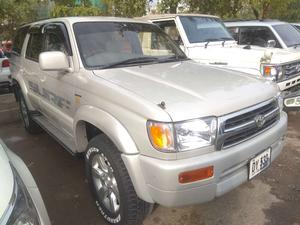 dd56ac858241 Toyota Surf SSR-G for sale in Islamabad Imported Cars for sale in ...
