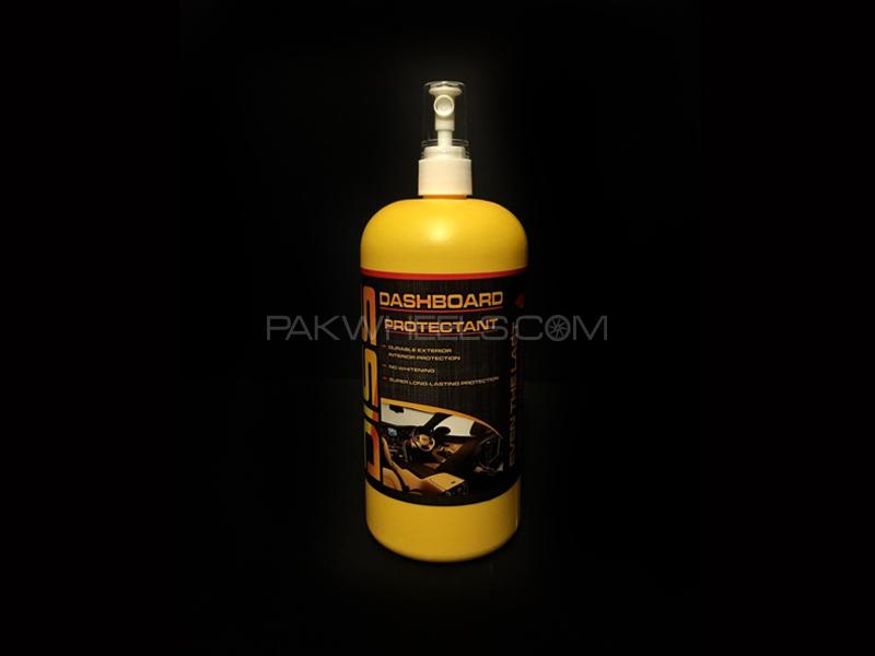 Diss Dashboard Protectant 650ml Image-1