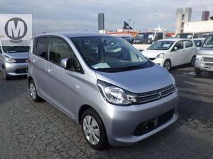 Used Mitsubishi Ek Wagon M 2015
