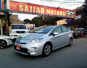 Toyota Prius For Sale In Pakistan Pakwheels