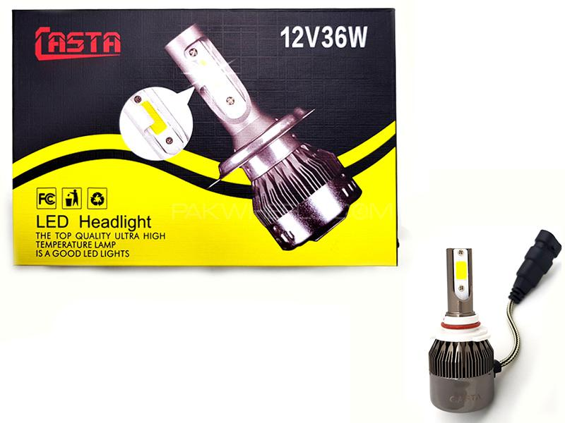 LED - Casta 9005 Image-1