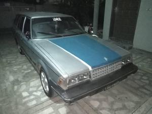Toyota Cressida 1984 For Sale In Rawalpindi