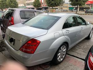 Mercedes Benz S Class Cars for sale in Pakistan | PakWheels