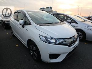 Used Honda Fit 1.5 Hybrid F Package 2015