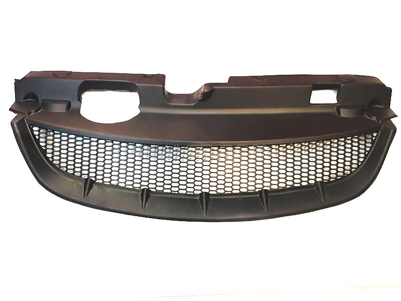 Front Grill For Honda Civic 2004-2006 Image-1