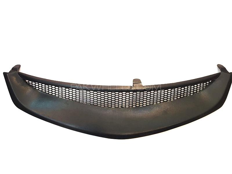 Front Grill For Honda Civic 2006-2012 in Karachi