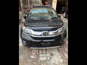 Honda Br V Cars For Sale In Islamabad Pakwheels