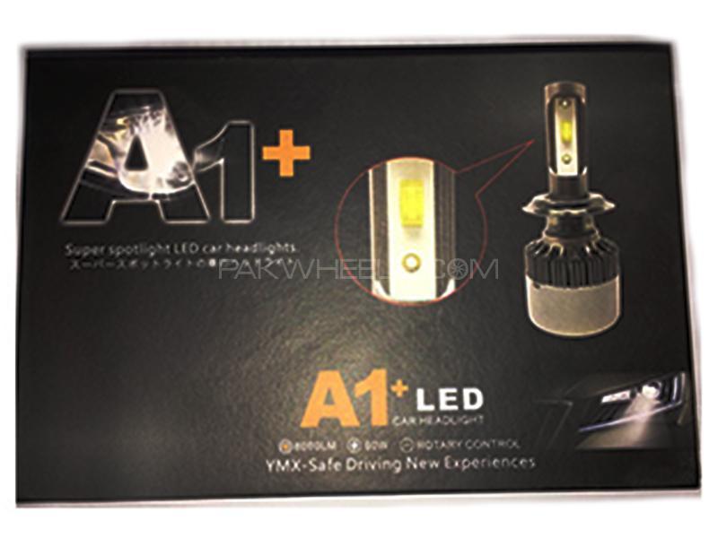 A1 Plus 8000 Lumens LED - H1 Image-1