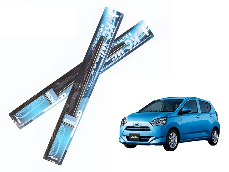 Bloomberg Wiper Blade For Daihatsu Mira 2017-2019 in Karachi