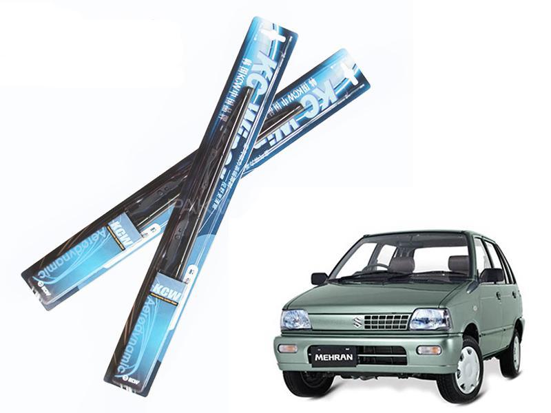 Bloomberg Wiper Blade For Suzuki Mehran 1988-2012 in Karachi