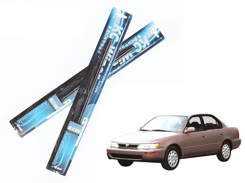 Bloomberg Wiper Blade For Toyota Corolla 1994-2002 Image-1