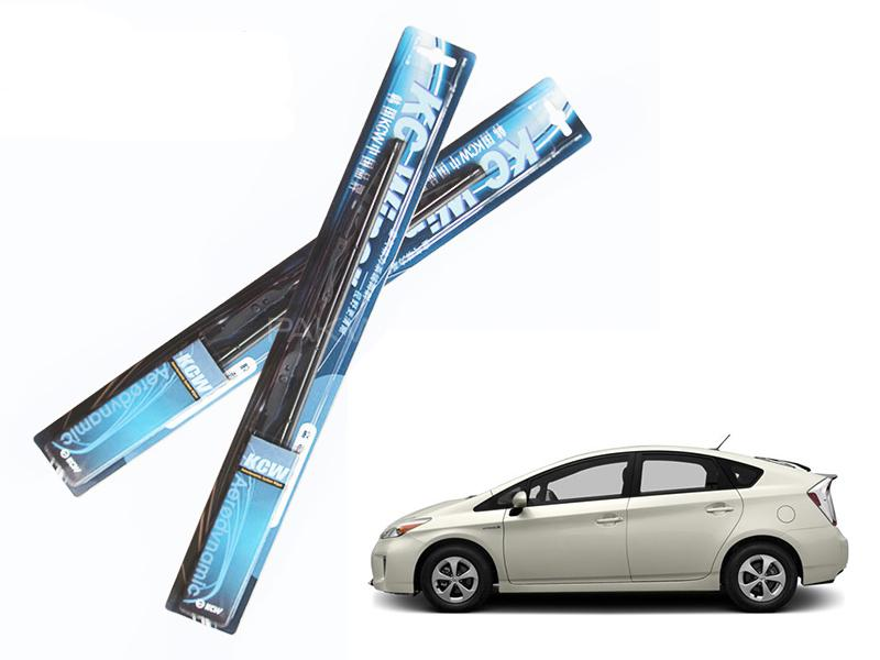 Bloomberg Wiper Blade For Toyota Prius 2010-2015 Image-1