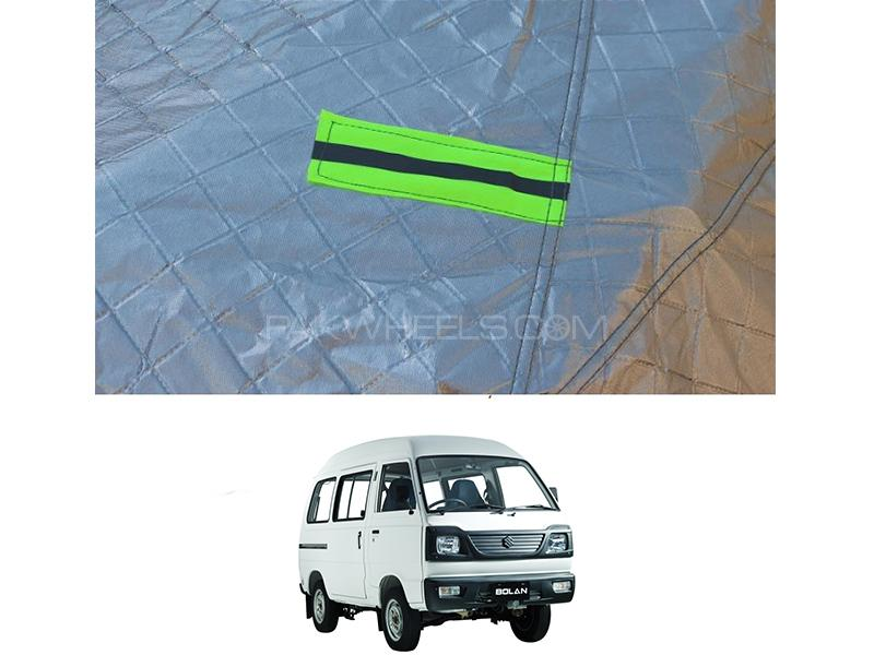 Top Cover For Suzuki Bolan Hi-Roof Image-1