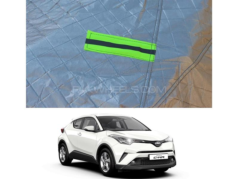 Top Cover For Toyota C-HR 2018-2019 in Karachi