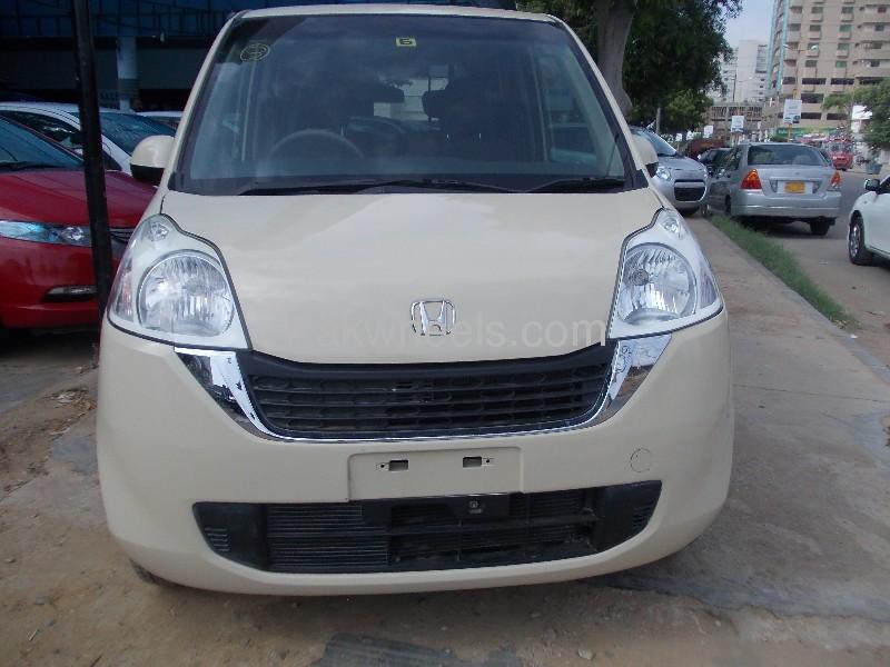 Honda life or Suzuki cervo - honda life 2010 2772275