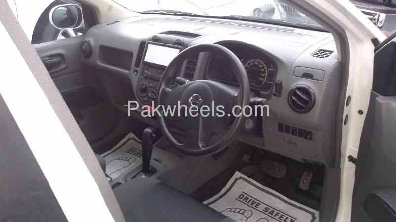 Nissan AD Van 2008 Image-5