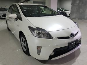 Prius Hybrid Cars For Sale In Islamabad Verified Car Ads Pakwheels