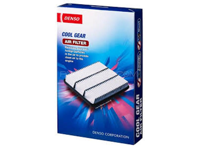 Denso Cool Gear Air Filter For Toyota Prado 2009-2019 - 260300-0150 Image-1