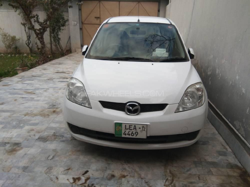 Mazda Demio 13C 2006 Image-1